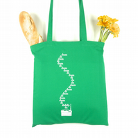The Archers Shopping Bag Tote Gift BBC Roberts Radio 4 Fan Ambridge