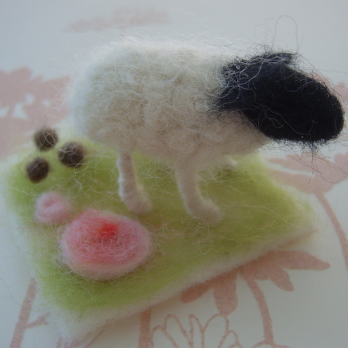 Sidney the Sheep