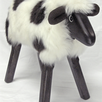 Jacob Lamb footstool