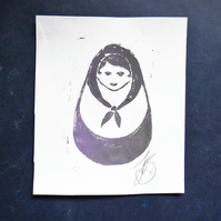 Free Postage - Russian Doll Cheap Seconds