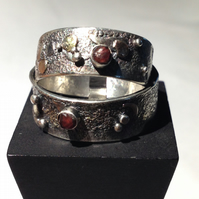 Thames foreshore band ring