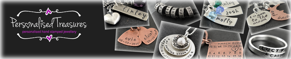 Personalised Treasures