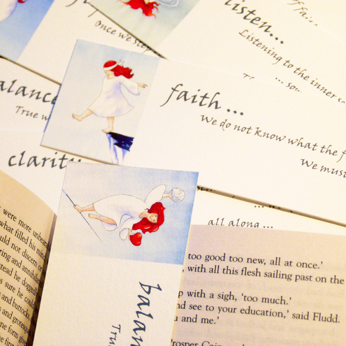 6 Bookmarks for inspiration