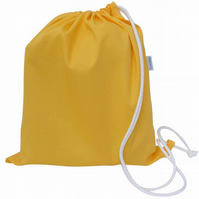 Yellow PE Bag for Kids
