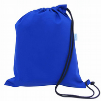 Blue PE Bag for Kids