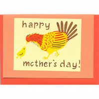 Mother's Day Hen