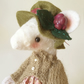 Autumnal Georgette - Collectable Mouse Ornament