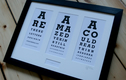 Glasgow Eye Test