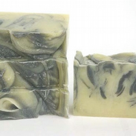 Patchouli Bergamot Soap