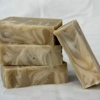 Aloe Vera Tea Tree Facial Soap