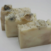 Ginger Snap Soap