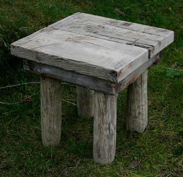 Driftwood Coffee Table Drift Wood Side Table Driftwood Furniture Cornwall