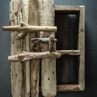 Driftwood Bathroom Cabinet,Drift Wood Bathroom Cabinet,Cornish Beach Cabinet