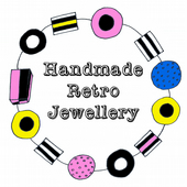 Handmade Retro Jewellery