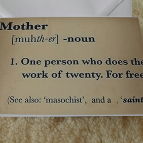 The Definition Of Mother Card