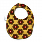 Premium cotton baby dribble bib (bunch)