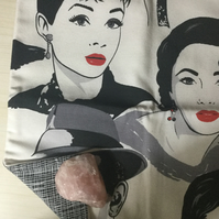 Handmade Cushion Cover - Sale - Film Stars