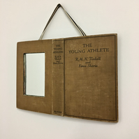 the young athlete book mirror