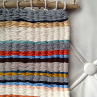 Handwoven Wall Hanging