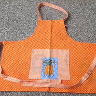 Toddlers Apron