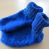 Slipper socks size 1 - 3