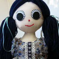 Rag Doll Laura