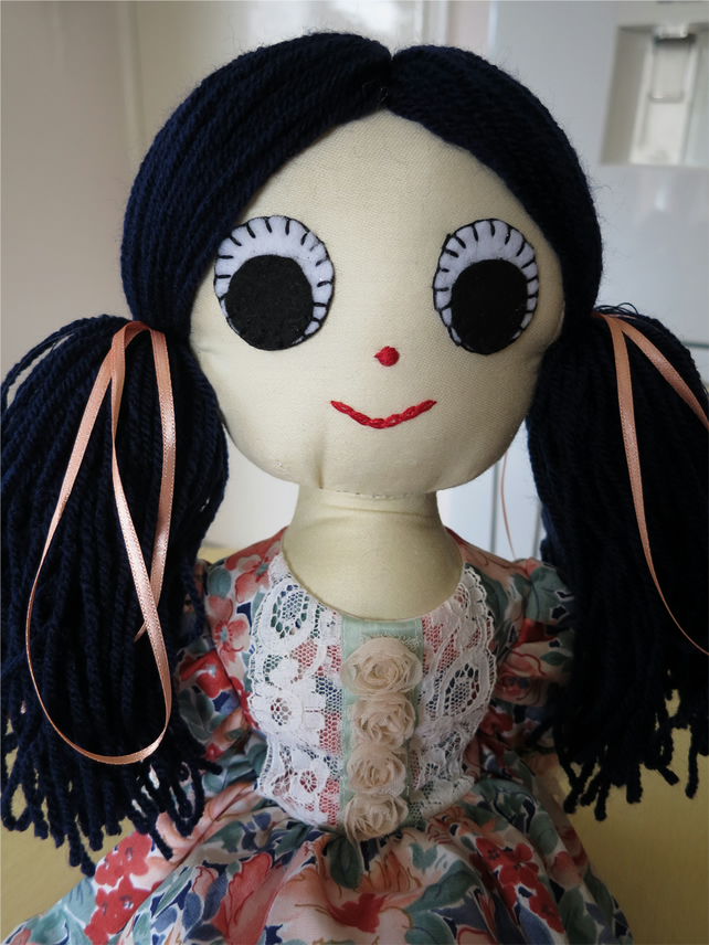 Rag Doll Fleur - January Sale