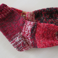 Bed Socks 4 - 7 autumn