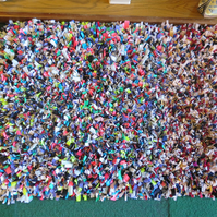 Rag Rug (latch locked)