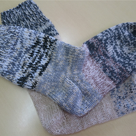 Bedsocks UK size 10 - 12