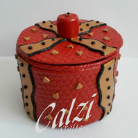 Sweetheart, Valentine, Mother's Day trinket box
