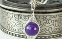 Necklaces - a treasure trove of gemstones, pearls, crystals, in all shapes and sizes