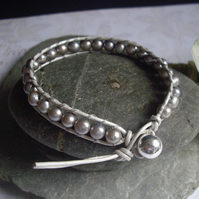 Moonbeam Bracelet