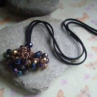*Galaxy* Cluster Necklace