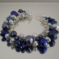 *Midnight Sky* Bracelet