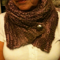multiway snood