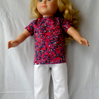 Handmade 18 Inch Dolls Outfit