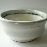 CERAMIC Hand Thrown Small Bowl