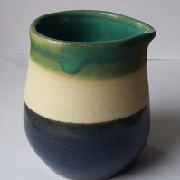 Ceramic Small Jug