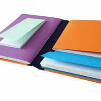 Four in one notebook - Bayfield