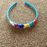 Children's Headband. (374)