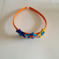 Children's Headband. (265)