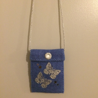 Children's Felt Handbag. (081)