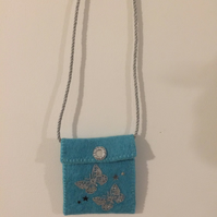 Children's Felt Handbag. (433)
