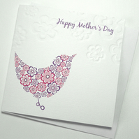Mothers Day Card LMC188