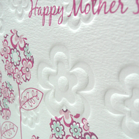 Mothers Day Card LMC187
