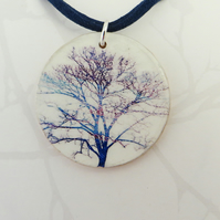 Branches Pendant