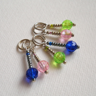 Knitting Stitch Markers