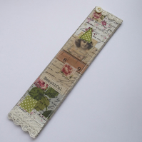 Gift Boxed Bookmark