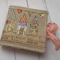Sewing Needle Case, Gift Boxed